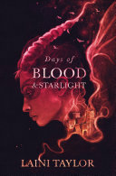 Days of Blood and Starlight Pdf/ePub eBook
