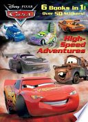 High-Speed Adventures