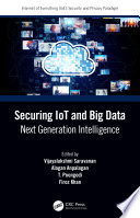 Securing IoT and Big Data Book