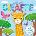 Laugh with Giraffe