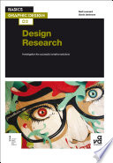 Basics Graphic Design 02  Design Research Book
