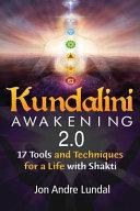 Kundalini Awakening 2 0 Book PDF