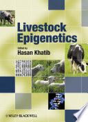 Livestock Epigenetics Book PDF