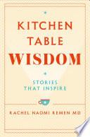 Kitchen Table Wisdom