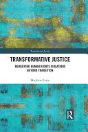 Transformative Justice [Pdf/ePub] eBook