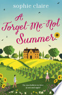A Forget Me Not Summer