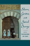 Islam  Gender    Social Change