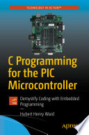 C Programming For The Pic Microcontroller Book PDF
