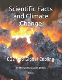 Scientific Facts and Climate Change  Co2 and Global Cooling      Authors Name    2019