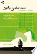 Justin Guitar: Songbook für Ukulele