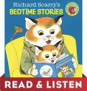 Richard Scarry s Bedtime Stories  Read   Listen Edition