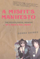 A Misfit s Manifesto