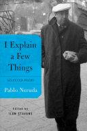 I Explain a Few Things [Pdf/ePub] eBook