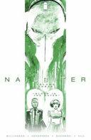 Nailbiter Book
