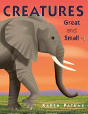 Creatures Great and Small [Pdf/ePub] eBook
