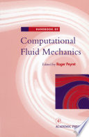 Handbook of Computational Fluid Mechanics Book