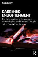 Darkened Enlightenment