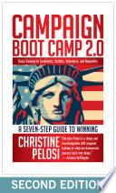 Campaign Boot Camp 2 0 Book