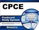 Cpce Flashcard Study System