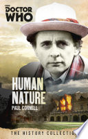 Doctor Who  Human Nature
