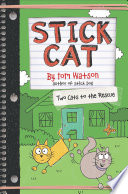 Stick Cat Two Cats To The Rescue