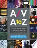 A V A to Z Book
