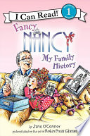 Fancy Nancy My Family History