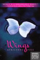 Wings Aprilynne Pike image