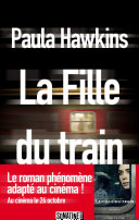 Pdf La Fille du train Telecharger