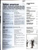 Italian-American business