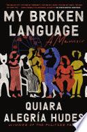 My Broken Language Book PDF