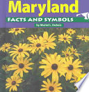 Maryland Facts And Symbols