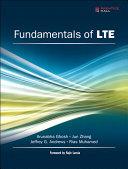 Fundamentals Of Lte Book PDF