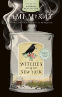 Witches of New York TP