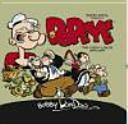 Popeye, Tiras diarias clásicas de Bobby London 1986-1989