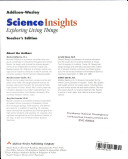 Science insights