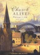 Church Alive  Book