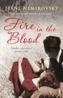 Fire in the Blood ebook