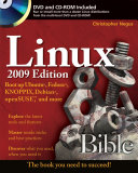 Linux Bible 2009 Edition