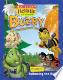 Buzby  the Misbehaving Bee Book