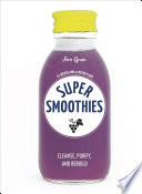 Super Smoothies Book