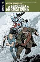 Archer & Armstrong Vol. 5: Mission: Improbable TPB [Pdf/ePub] eBook