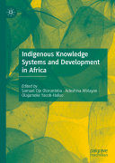 Indigenous Knowledge Systems and Development in Africa [Pdf/ePub] eBook