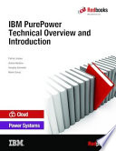 IBM PurePower Technical Overview and Introduction Book