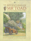 The Adventures Of Mr Toad From The Wind In The Willows