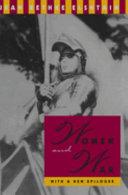 Women and War