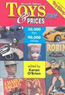 2004 Toys and Prices Book PDF