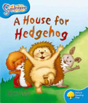 Books - A House for Hedgehog | ISBN 9780198455240