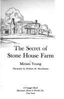 The Secret of Stone House Farm