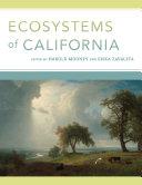 Ecosystems of California [Pdf/ePub] eBook
